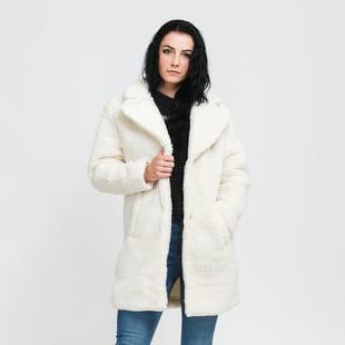 Urban Classics Ladies Oversized Sherpa Coat