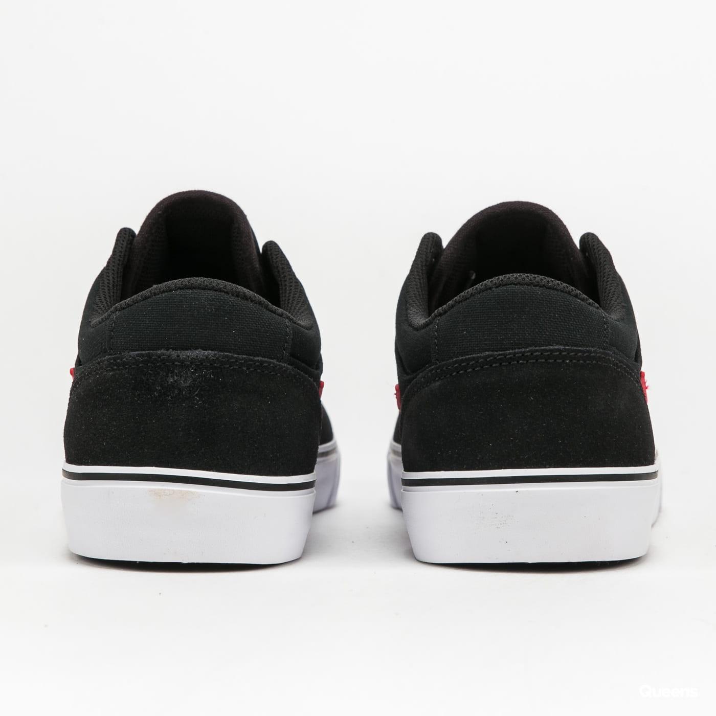 Nike SB Chron 2 black / university red - black