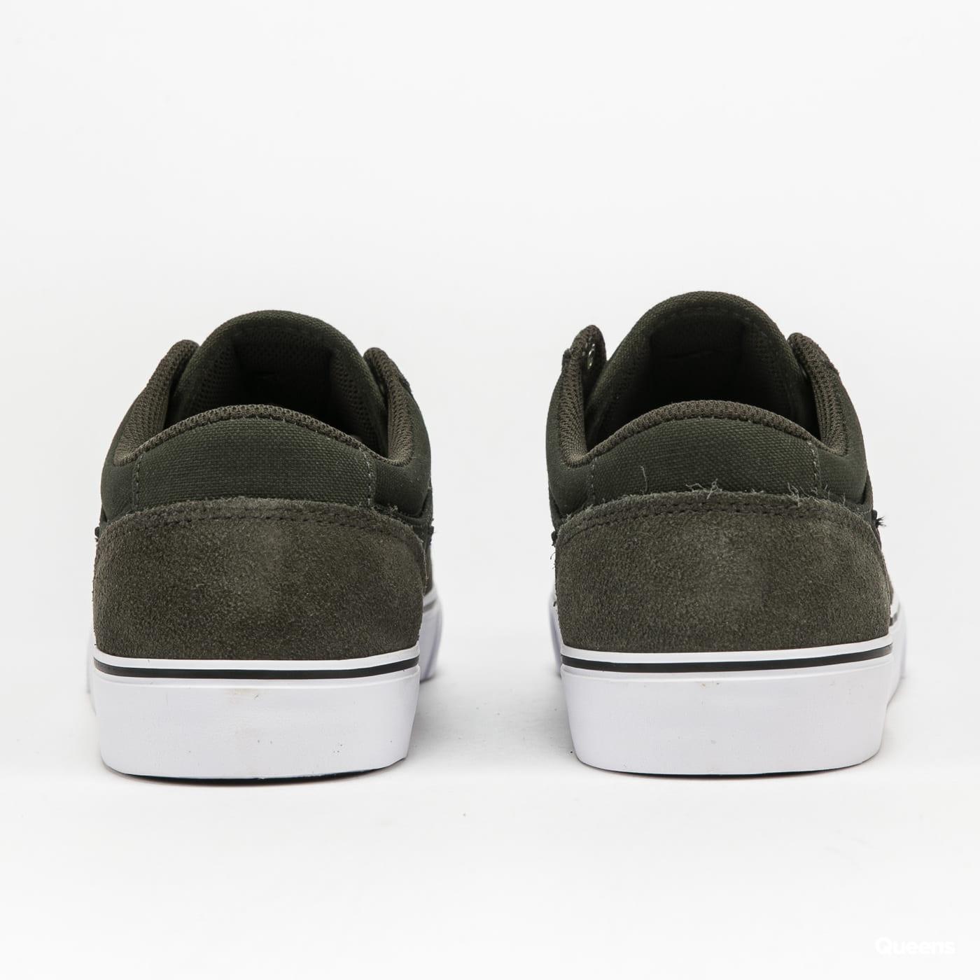 Nike SB Chron 2 sequioa / black - sequoia - white