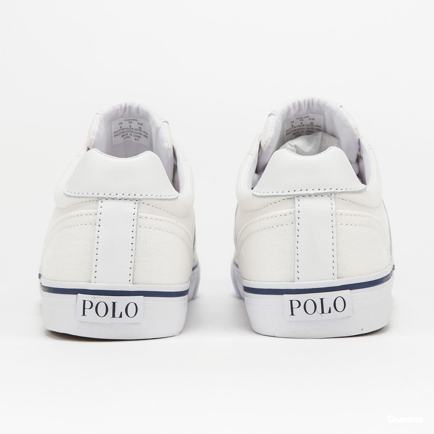 Polo Ralph Lauren Hanford white