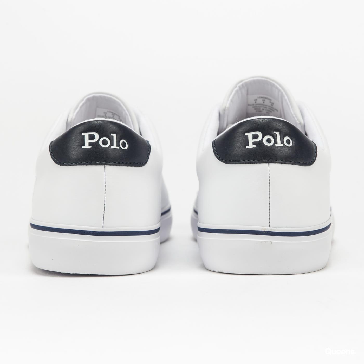 Polo Ralph Lauren Longwood white