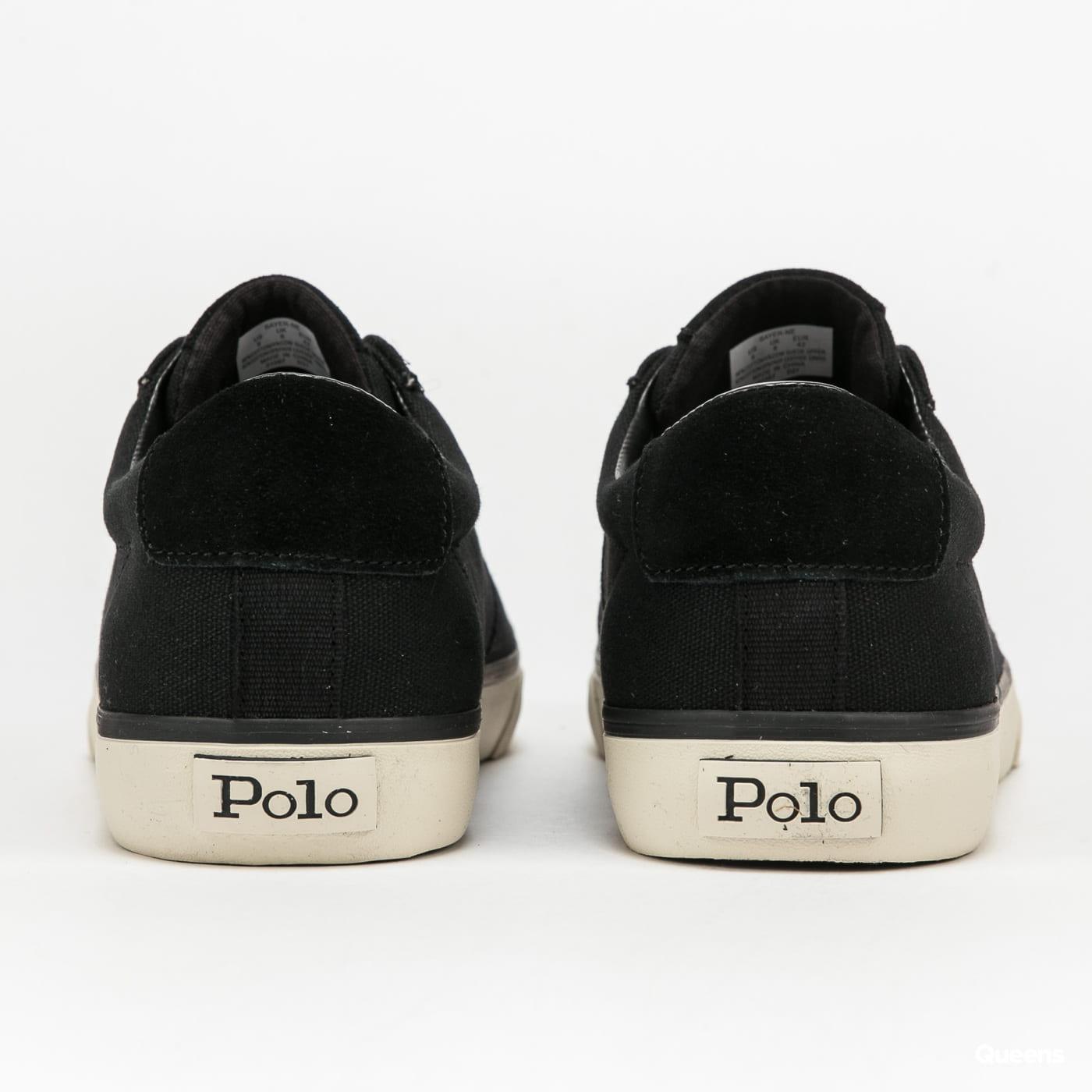 Polo Ralph Lauren Sayer black