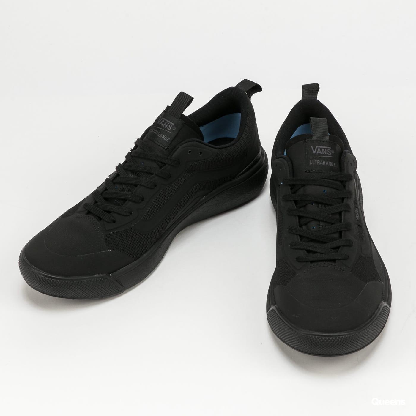 Vans UltraRange Exo black / black / black