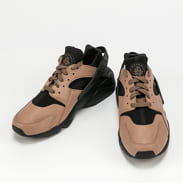 Nike Air Huarache LE toadstool / black - chestnut brown