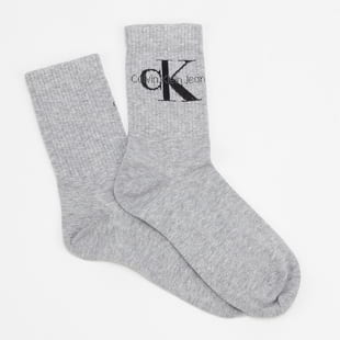 CALVIN KLEIN JEANS Womens Short Sock