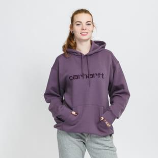 Carhartt WIP W' Hooded Carhartt Sweat