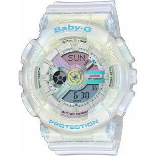 "Casio Baby-G BA 110PL-7A2ER ""Polarized Big Case Series"""