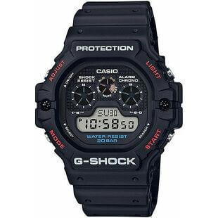 """Casio G-Shock DW-5900-1ER """"35th Anniversary"""""""