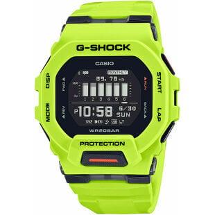 Casio G-Shock G-Squad GBD 200-9ER