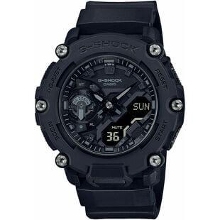 "Casio G-Shock GA 2200BB-1AER ""Carbon Core Guard"""