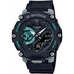 "Casio G-Shock GA 2200M-1AER ""Carbon Core Guard"""
