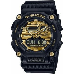 Casio G-Shock GA 900AG-1AER