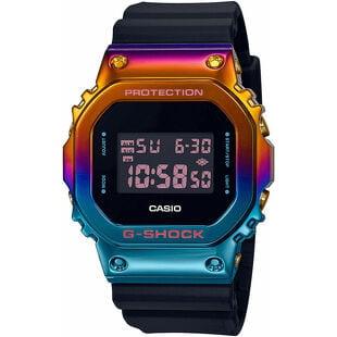 "Casio G-Shock GM 5600SN-1ER ""Shanghai Night Series"""