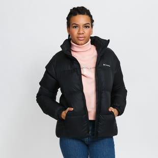Columbia W Puffect Jacket