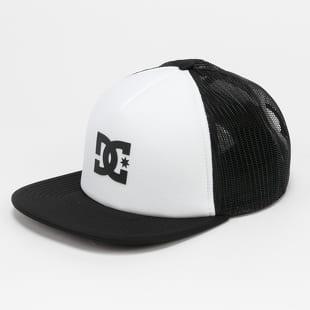 DC Gas Station Trucker Hat