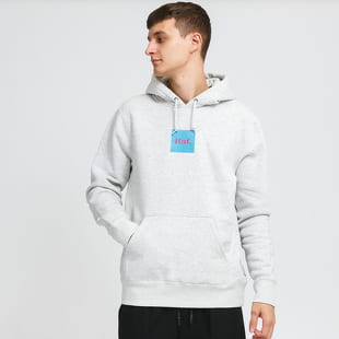 HUF Domestic Box Embroidered Hoodie