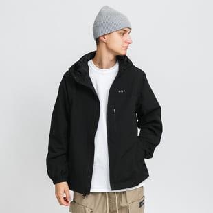 HUF Essentials Zipper Standard Jacket