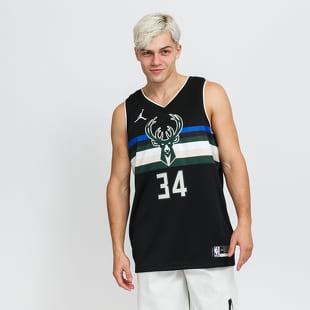 Jordan M NK NBA Swingman Antetokounmpo Jersey