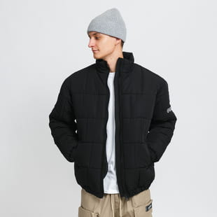 Neige Asymmetric Quilled Jacket
