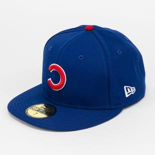 New Era 5950 MLB Upside Down Chicago Cubs