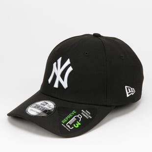 New Era 940 MLB Team Contrast NY