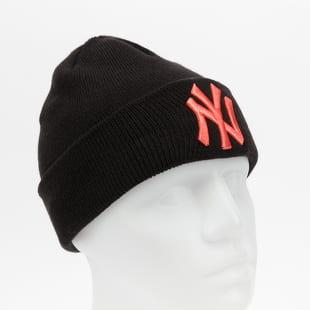 New Era MLB Chyt League Essential Cuff Knit NY Youth
