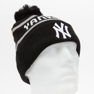 New Era MLB Jake Cuff Knit NY