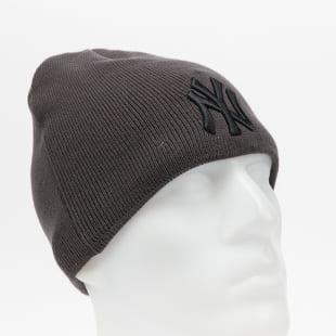 New Era MLB League Essential Skull Knit