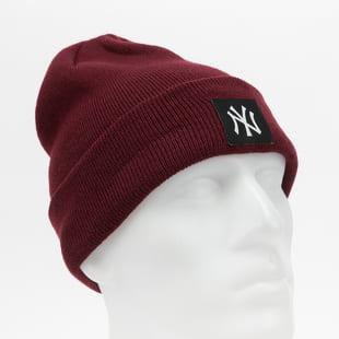 New Era MLB Team Cuff Beanie NY