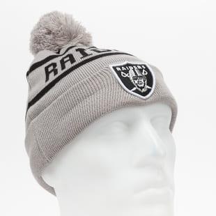 New Era NFL Chyt Jake Cuff Knit RAI Youth