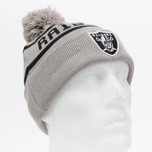 New Era NFL Jake Cuff Knit RAI