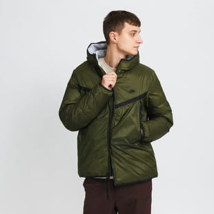 Nike M NSW Therma-Fit Repel Revital Hooded Jacket