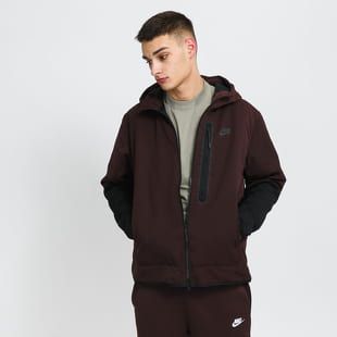 Nike M NSW Woven Repel Insulated Hooded Jacket