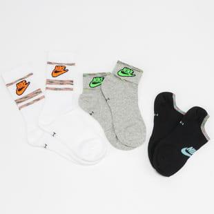 Nike U NK NSW Everyday Essential 3Pack