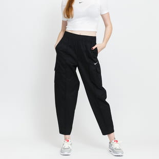 Nike W NSW Essential Woven High Rise Pant
