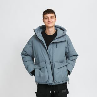 PREACH Hooded Puffer Jacket