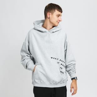PREACH Oversized Meaning Hoodie