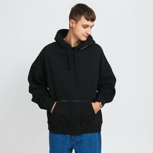 PREACH Oversized Multiple Faces Hoodie
