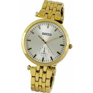Secco S A5026