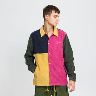 The Hundreds Wale Coaches Jacket