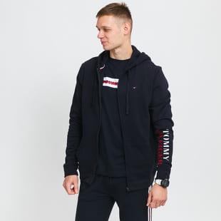 Tommy Hilfiger Ultra Soft FZ Hoodie