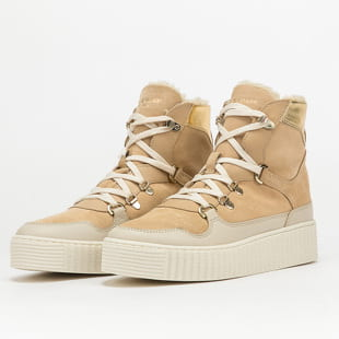 TOMMY JEANS Feminine Outdoor Boot