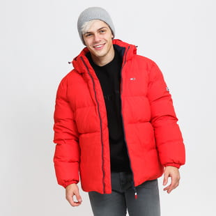 TOMMY JEANS M Essential Down Jacket