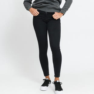 TOMMY JEANS Nora Mid Rise Skinny Jeans