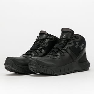 Under Armour MG Valsetz Mid Leather WP