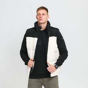 Urban Classics Block Puffer Vest