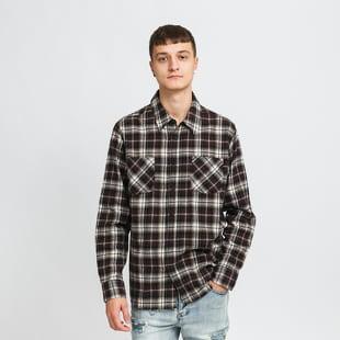 Urban Classics Checked Roots Shirt
