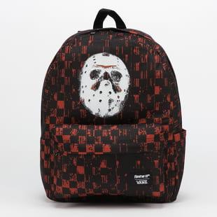 Vans MN Old Skool IIII Friday The 13th (terror)