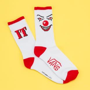 Vans Vans x IT Crew Socks (terror)