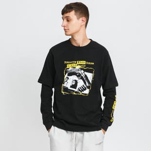 Wasted Paris Long Sleeve Age Never Comes